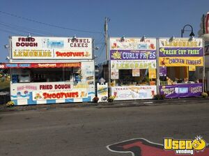 Food Concession Trailer Concession Trailer New York for Sale