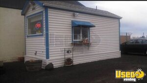 Food Concession Trailer Concession Trailer Oregon for Sale