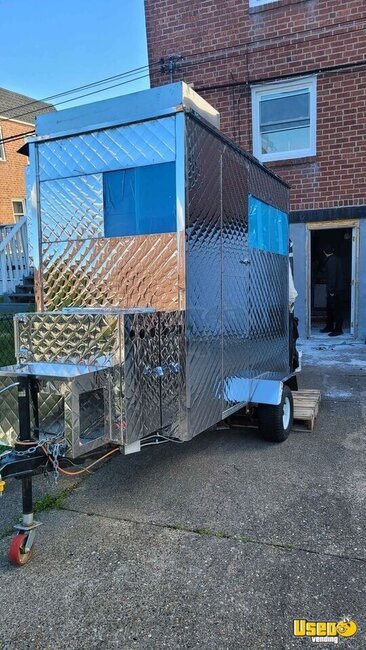 Food Concession Trailer Concession Trailer Pennsylvania for Sale