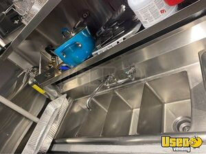 Food Concession Trailer Concession Trailer Reach-in Upright Cooler Florida for Sale