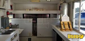 Food Concession Trailer Concession Trailer Refrigerator Virginia for Sale