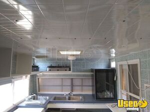 Food Concession Trailer Concession Trailer Refrigerator Wyoming for Sale