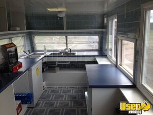 Food Concession Trailer Concession Trailer Slide-top Cooler Wyoming for Sale