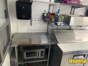 Food Concession Trailer Concession Trailer Spare Tire Florida for Sale