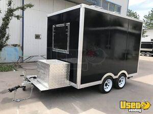Food Concession Trailer Concession Trailer Stovetop Colorado for Sale