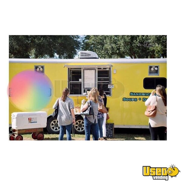 Food Concession Trailer Concession Trailer Texas for Sale