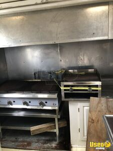 Food Concession Trailer Kitchen Food Trailer Awning Louisiana for Sale