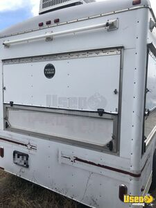 Food Concession Trailer Kitchen Food Trailer Cabinets Louisiana for Sale