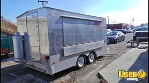 Food Concession Trailer Kitchen Food Trailer Concession Window Virginia for Sale