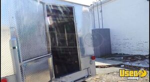 Food Concession Trailer Kitchen Food Trailer Deep Freezer Virginia for Sale