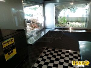 Food Concession Trailer Kitchen Food Trailer Exhaust Fan Florida for Sale