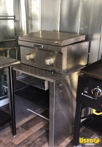Food Concession Trailer Kitchen Food Trailer Flatgrill Florida for Sale