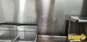 Food Concession Trailer Kitchen Food Trailer Flatgrill Texas for Sale