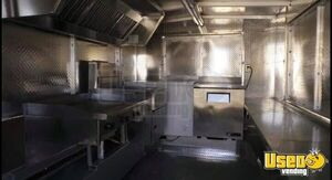 Food Concession Trailer Kitchen Food Trailer Flatgrill Virginia for Sale