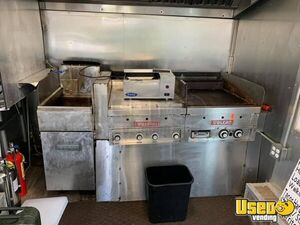 Food Concession Trailer Kitchen Food Trailer Food Warmer Virginia for Sale