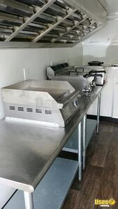 Food Concession Trailer Kitchen Food Trailer Fryer Pennsylvania for Sale