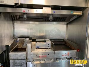 Food Concession Trailer Kitchen Food Trailer Microwave Virginia for Sale