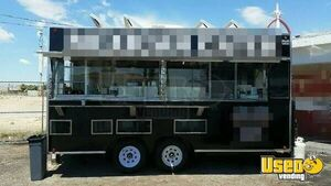 Food Concession Trailer Kitchen Food Trailer Nevada for Sale
