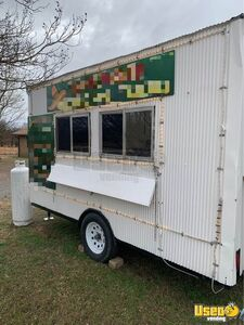 Food Concession Trailer Kitchen Food Trailer Oklahoma for Sale