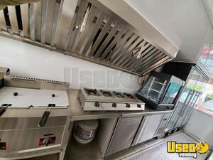 Food Concession Trailer Kitchen Food Trailer Shore Power Cord California for Sale