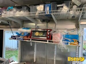 Food Concession Trailer Kitchen Food Trailer Work Table Virginia for Sale