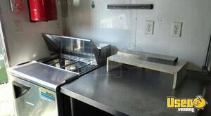 Food Concession Trrailer Concession Trailer Propane Tank Rhode Island for Sale