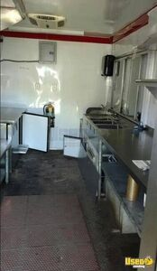 Food Concession Trrailer Concession Trailer Refrigerator Rhode Island for Sale