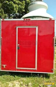 Food Concession Trrailer Concession Trailer Rhode Island for Sale