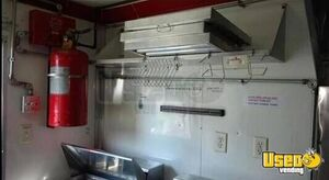 Food Concession Trrailer Concession Trailer Shore Power Cord Rhode Island for Sale