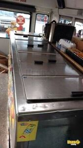 Food Truck Additional 1 New Jersey Diesel Engine for Sale