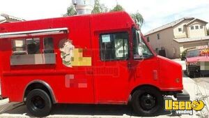 GMC Food Truck for Sale in Arizona!!!