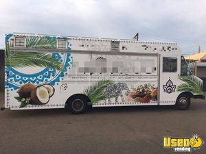 Chevy Mobile Kitchen Food Truck for Sale in Arizona!!!