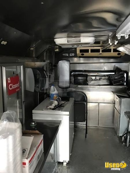 Food Truck Awning Texas for Sale