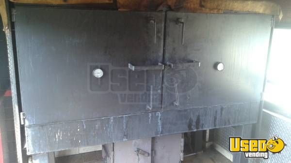 Food Truck Bbq Smoker Florida for Sale - 10