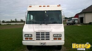 Food Truck Cabinets Ohio Gas Engine for Sale