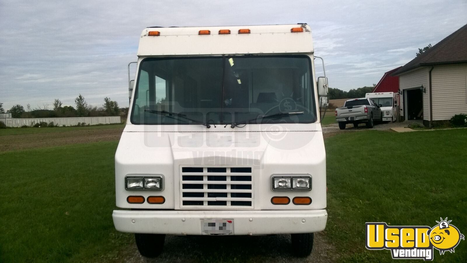 Food Truck Cabinets Ohio Gas Engine for Sale - 3