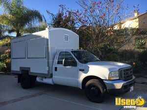 Ford Food Truck for Sale in California!!!