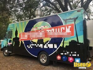 26' GMC Food Truck for Sale in Florida!!!