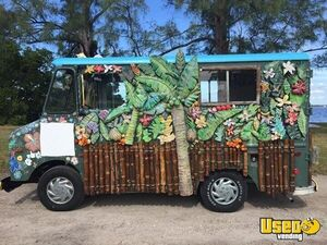 Vintage 1979 GMC Food Truck for Sale in Florida!!!