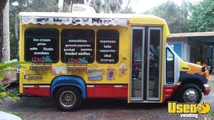 Food / Beverage Truck for Sale in Florida!!!