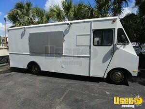 22' Dodge Food Truck for Sale in Florida!!!