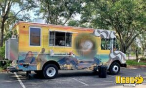 Freightliner Food Truck for Sale in Florida!!!