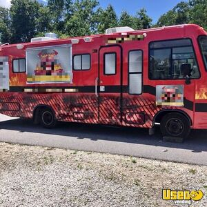 Damon Food Truck for Sale in Georgia!!!