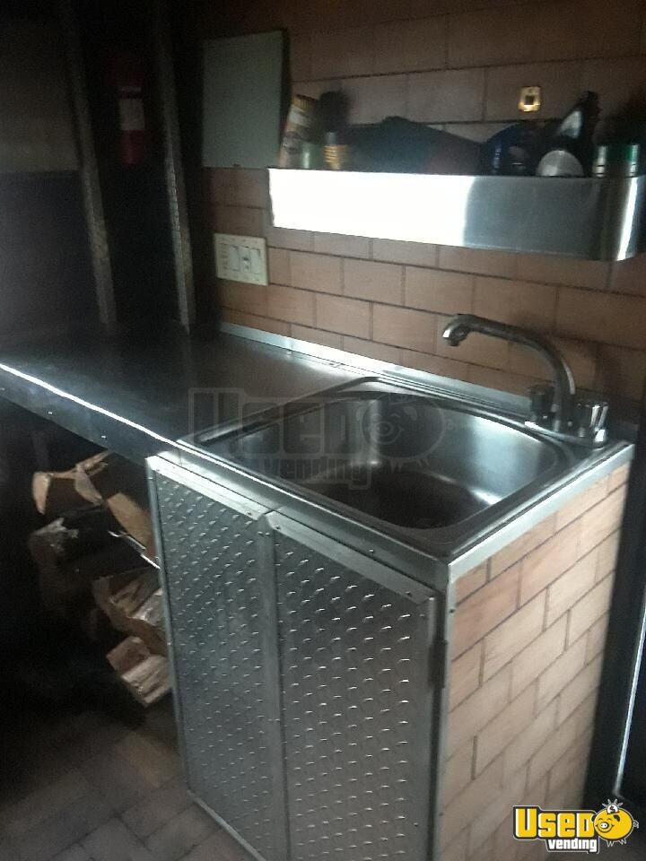 Food Truck Hand-washing Sink Florida for Sale - 17