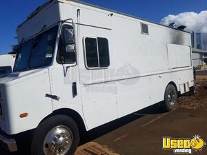 Chevy Food Truck for Sale in Hawaii!!!