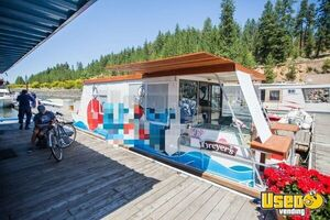 8' x 30' Food Concession Boat with Kitchen for Sale in Idaho!!!
