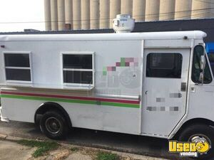 Grumman Food Truck with NEW KITCHEN for Sale in Kentucky!!!