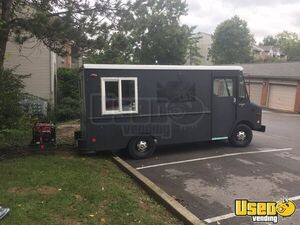 Chevy Food Truck for Sale in Kentucky!!!