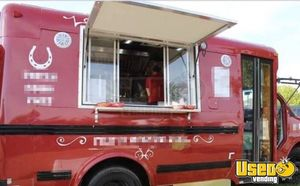 Chevy Food Truck for Sale in Maryland!!!
