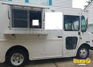 Workhorse Food Truck for Sale in Maryland!!!